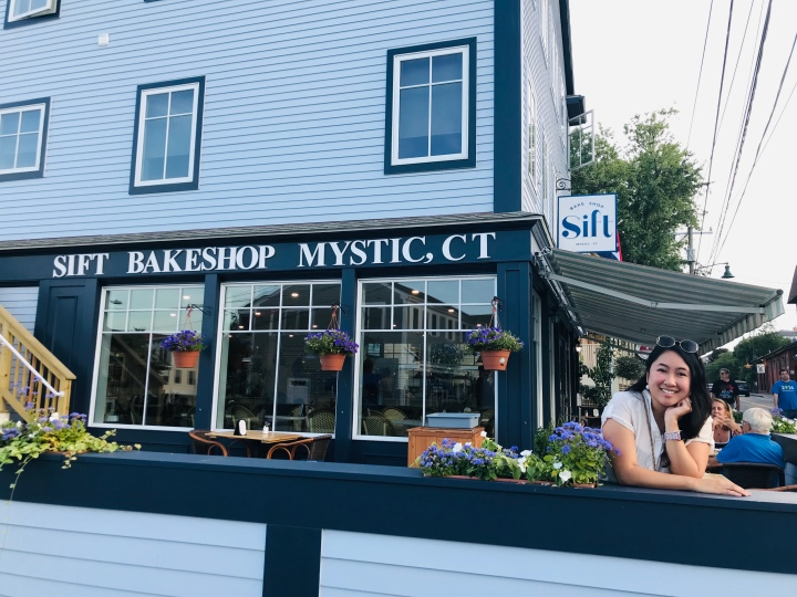 Travel Diaries: Early Anniversary Trip inConnecticut