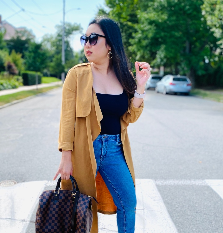 How My Style Has Evolved (And Why That'sOkay)